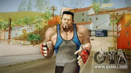 Killer Instinct - Tj Combo v1 for GTA San Andreas