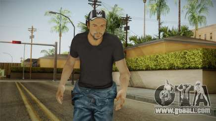Walter Lamberti for GTA San Andreas