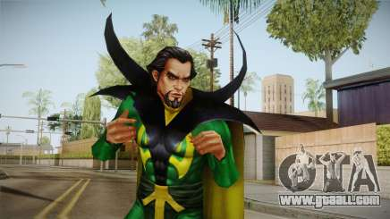 Marvel Future Fight - Baron Mordo for GTA San Andreas