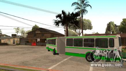 Trailer for LiAZ 6212 for GTA San Andreas
