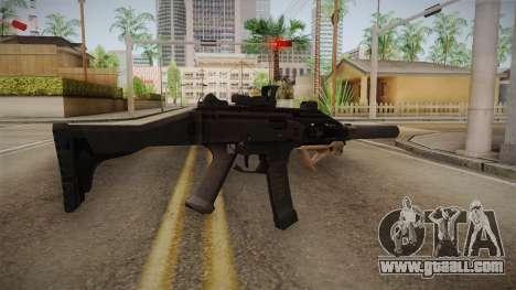 Battlefield 4 - Scorpion for GTA San Andreas second screenshot