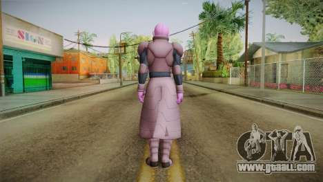 Dragon Ball Xenoverse 2 - Hit for GTA San Andreas third screenshot
