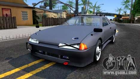 Elegy JDM for GTA San Andreas