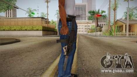 Battlefield 4 - Scorpion for GTA San Andreas third screenshot