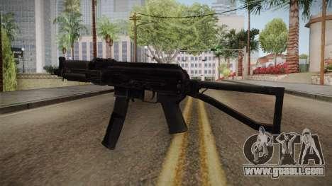 Survarium - Vityaz for GTA San Andreas third screenshot