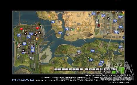 The Ghost Of T-Bone Mendez for GTA San Andreas fifth screenshot