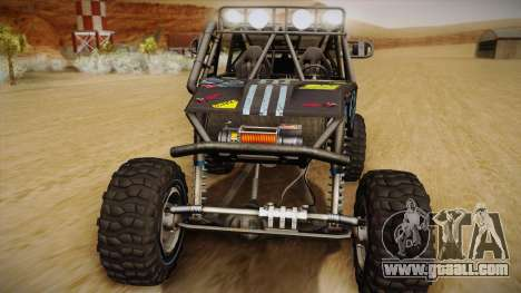 Dune Buggy Bill for GTA San Andreas right view