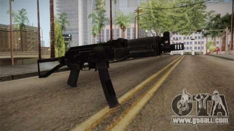 Survarium - Vityaz for GTA San Andreas second screenshot