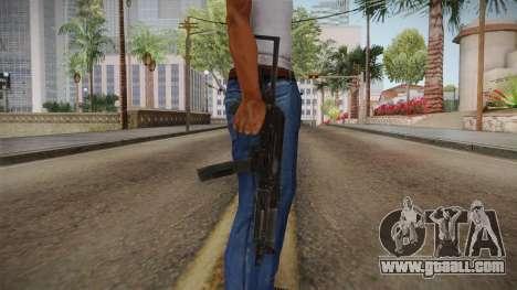 Survarium - Vityaz for GTA San Andreas