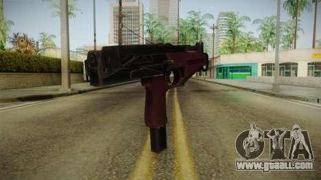 Survarium - SR-2M for GTA San Andreas second screenshot