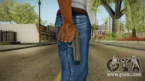 Battlefield 4 - M9 for GTA San Andreas third screenshot