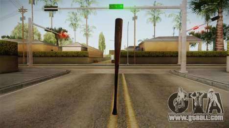 Bat for GTA San Andreas second screenshot