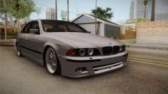 BMW 530i E39 for GTA San Andreas