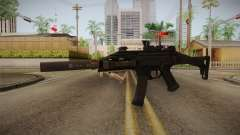 Battlefield 4 - Scorpion for GTA San Andreas