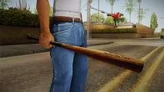 Bat for GTA San Andreas