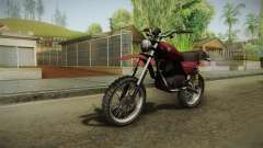 GTA 5 Dinka Enduro for GTA San Andreas
