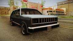 Bobcat Station Wagon for GTA San Andreas