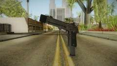 Battlefield 4 - M9 for GTA San Andreas