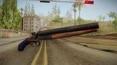Survarium - BM16 for GTA San Andreas