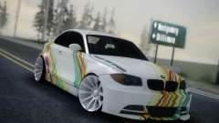 BMW 135i E82 Coupe