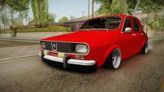 Dacia 1300 Turkish Stance for GTA San Andreas