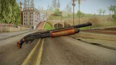 Survarium - Remington 870 for GTA San Andreas