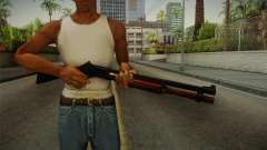 Remington 870 Wood for GTA San Andreas