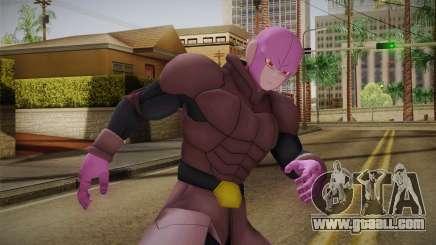 Dragon Ball Xenoverse 2 - Hit for GTA San Andreas