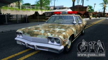 Dodge Monaco 1974 for GTA San Andreas