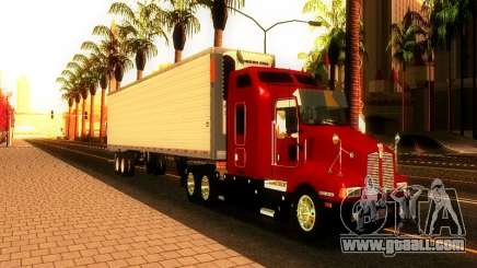 Trailer Utility for GTA San Andreas