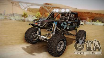 Dune Buggy Bill for GTA San Andreas