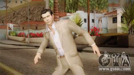 007 EON Bond Style for GTA San Andreas
