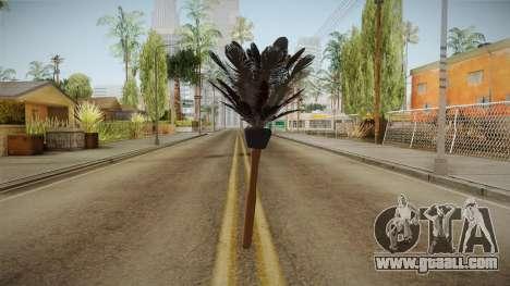 Deadpool The Game - Weapon Duster Espanador for GTA San Andreas second screenshot