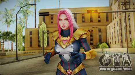 Marvel Future Fight - Songbird for GTA San Andreas