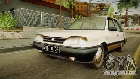 FSO Polonez Atu for GTA San Andreas