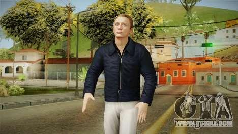 007 Legends Craig Ltk for GTA San Andreas