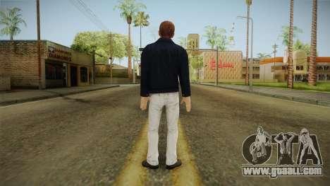 007 Legends Craig Ltk for GTA San Andreas third screenshot