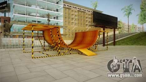 Glenpark7 Lae for GTA San Andreas