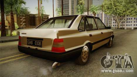 FSO Polonez Atu for GTA San Andreas right view