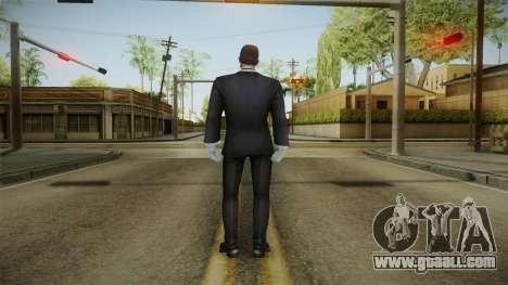 Marvel Future Fight - Black Bolt Attilan Rising for GTA San Andreas third screenshot
