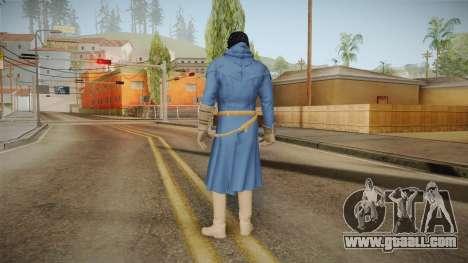 Arno Victor Dorian (Hoodie Down) for GTA San Andreas third screenshot