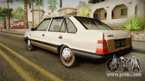 FSO Polonez Atu for GTA San Andreas left view