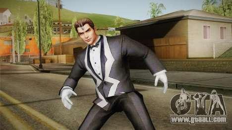 Marvel Future Fight - Black Bolt Attilan Rising for GTA San Andreas
