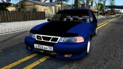 Daewoo Nexia Tuning for GTA San Andreas