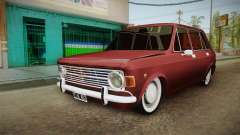 Fiat 128 Rural for GTA San Andreas