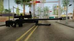 AWM for GTA San Andreas