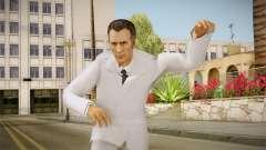007 Goldeneye Scaramanga