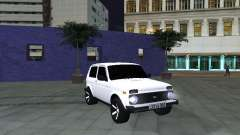 Vaz 2121 Stepanavan-Armenia for GTA San Andreas