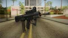 Battlefield 4 - JS2 for GTA San Andreas