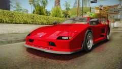 GTA 5 Grotti Turismo Classic IVF